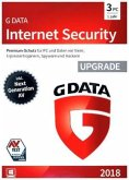 GData Internet Security 2018 Upgrade 3 PC