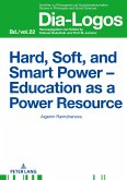 Hard, Soft, and Smart Power - Education as a Power Resource