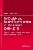 Civil Society and Political Representation in Latin America (2010-2015)