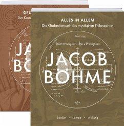 Der mystische Philosoph Jacob Böhme