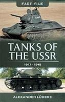 Tanks of the USSR 1917-1945 - Ludeke, Alexander