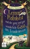 Lennart Malmkvist und der ganz und gar wunderliche Gast aus Trindemossen / Lennart Malmkvist Bd.2 (eBook, ePUB)