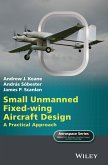 Small Unmanned Fixed-wing Airc