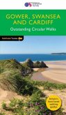 Gower, Swansea and Cardiff