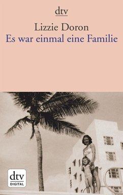 Es war einmal eine Familie (eBook, ePUB) - Doron, Lizzie
