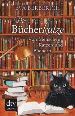 Die Bücherkatze (eBook, ePUB) - Berberich, Eva