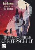 Die streng geheime Geisterschule (eBook, ePUB)