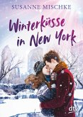 Winterküsse in New York (eBook, ePUB)