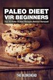 Paleo Dieet Vir Beginners : Top 30 Paleo Koekie Resepte Bekend Gemaak! (eBook, ePUB)