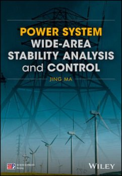 Power System Wide-area Stability Analysis and C...