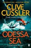 Odessa Sea