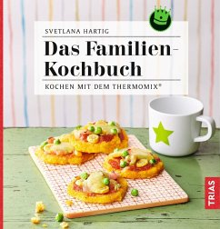 Das Familien-Kochbuch (eBook, ePUB) - Hartig, Svetlana