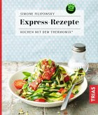 Express-Rezepte (eBook, ePUB)