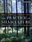 Practice of Silviculture 10e P