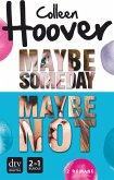 Maybe Someday / Maybe Not (eBook, ePUB)