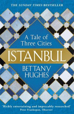Istanbul - Hughes, Bettany