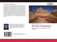 De Kant a Hartmann