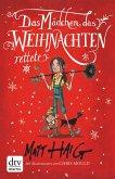 Das Mädchen, das Weihnachten rettete (eBook, ePUB)