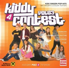 Kiddy Contest,Vol.23 - Kiddy Contest Kids