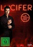 Lucifer - Staffel 1 DVD-Box