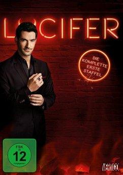 Lucifer - Die komplette erste Staffel (3 Discs)