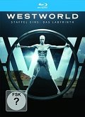 Westworld - Staffel eins: Das Labyrinth (3 Discs)