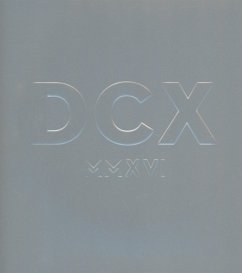 Dcx Mmxvi Live (Cd/Dvd) - Dixie Chicks