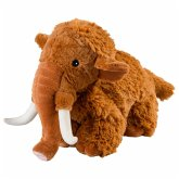 Wärmestofftier Warmies® Mammut
