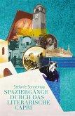 Spaziergänge durch das literarische Capri (eBook, ePUB)