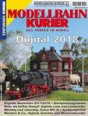 Modellbahn-Kurier 51. Digital 2018