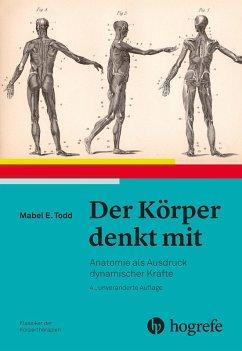 Der Körper denkt mit (eBook, PDF) - Todd, Mabel Elsworth