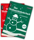 Das Weihnachtsliederbuch-Set (Es-Instrumente + Klavierbegleitung), 2 Bde.