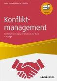 Konfliktmanagement (eBook, ePUB)