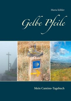 Gelbe Pfeile (eBook, ePUB) - Köhler, Maria