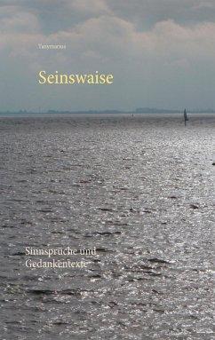 Seinswaise (eBook, ePUB)