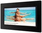 Braun DigiFrame 1010 WiFi 25,65 cm (10,1 Zoll) Bilderrahmen (8GB Speicher, 1.280 x 800 Pixel, 16:10 Seitenverhältnis)