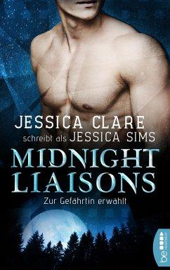 Zur Gefährtin erwählt / Midnight Liaisons Bd.1 (eBook, ePUB)