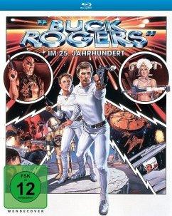 Buck Rogers - Komplettbox DVD-Box