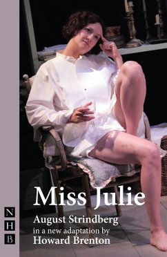 Miss Julie (NHB Classic Plays) (eBook, ePUB) - Strindberg, August