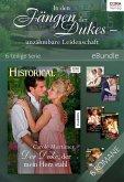 In den Fängen der Dukes - unzähmbare Leidenschaft - 6-teilige Serie (eBook, ePUB)