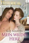 Mein wildes Herz (eBook, ePUB)