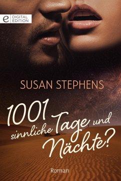 1001 sinnliche Tage und Nächte? (eBook, ePUB) - Stephens, Susan