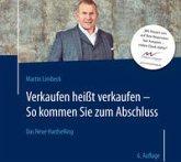 Hörbuch DAS NEUE HARDSELLING® - Verkaufen heißt verkaufen