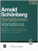 Arnold Schönberg - Variationen op. 31