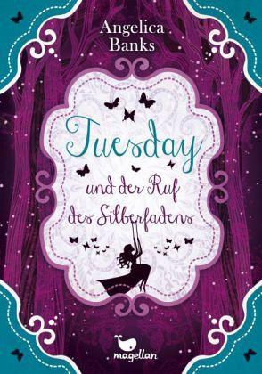 Buch-Reihe Tuesday
