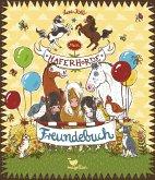 Mein Haferhorde-Freundebuch (Mängelexemplar)