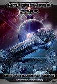 Der verlorene Mond / Heliosphere 2265 Bd.45 (eBook, ePUB)