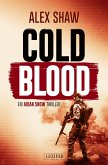 COLD BLOOD (eBook, ePUB)