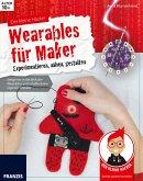 Der kleine Hacker: Wearables für Maker (eBook, ePUB)