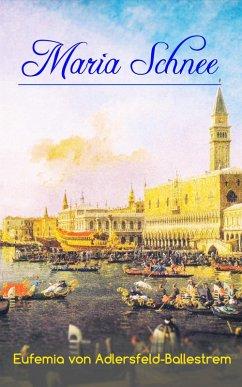 9788026879510 - von Adlersfeld-Ballestrem, Eufemia: Maria Schnee (eBook, ePUB) - Kniha